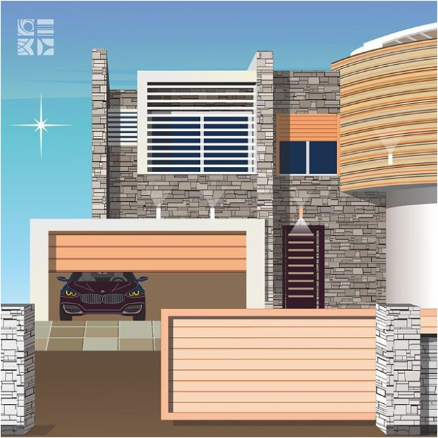 What Should Garage Doors Be?