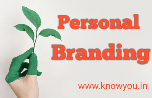 Develop Your Personality, Personal Branding, Personality Development 2020.