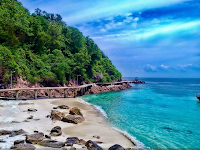 Ekѕоtіѕmе Pulau Sаlаh Nаmо Batubara Sumаtеrа Utаrа
