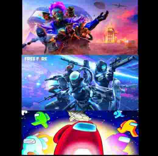 Top 3 most played games in the universe