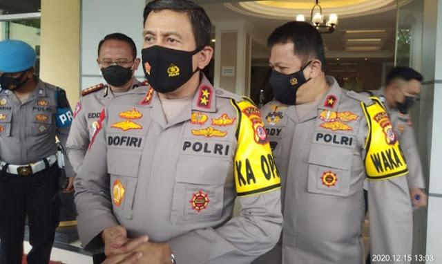 Kapolda Jabar Irjen Pol Drs Ahmad Dofiri mengaku, belum mengetahui perkembangan laporan penyelidikan terhadap kasus dugaan penghinaan dan pencemaran nama baik yang dilakukan Denny Siregar.