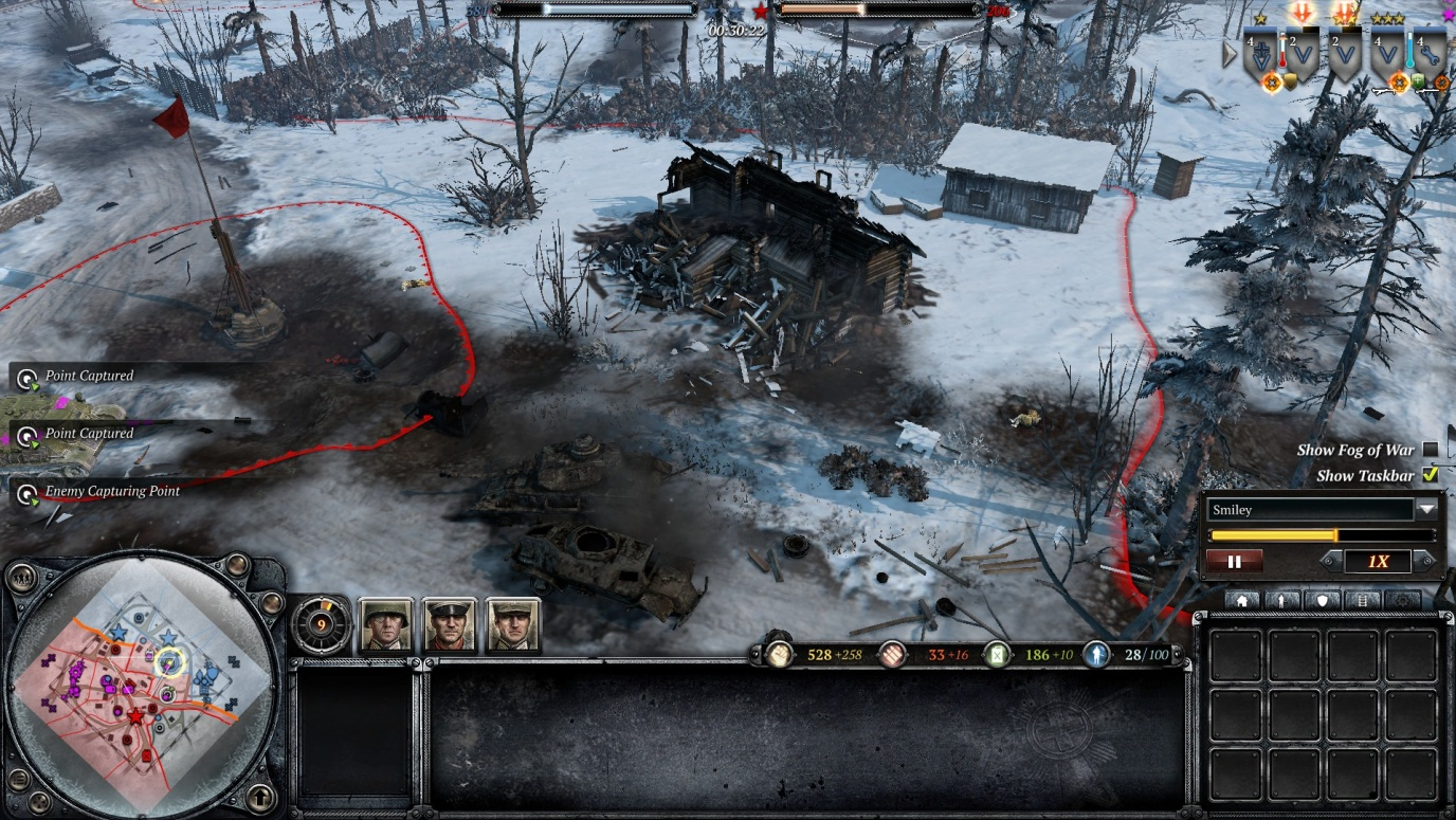 Company of heroes 2 free download full version