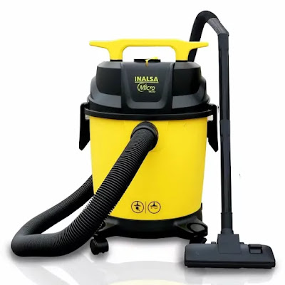 Inalsa Wet and Dry Vacuum Cleaner Micro   Best Wet and Dry Vacuum Cleaner for Home in India   Wet And Dry Vacuum Cleaner Reviews