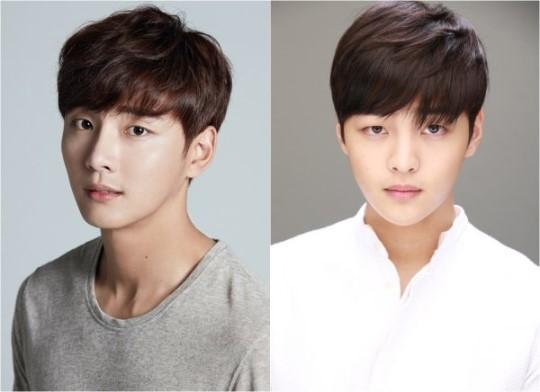 金旻載和尹施允確定演出新綜藝電視劇《最佳一家人》
