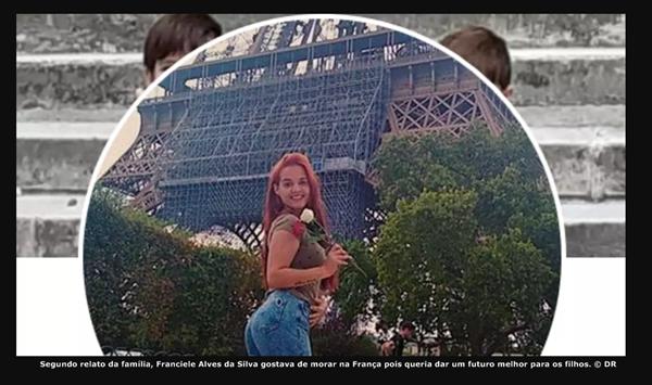 Grupo de mulheres busca ajuda para repatriar corpo de brasileira vítima de feminicídio na França