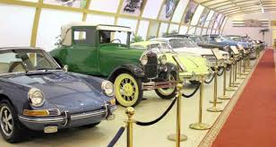 Vintage-Car-Museum-best-place-for-udaipur-tourist