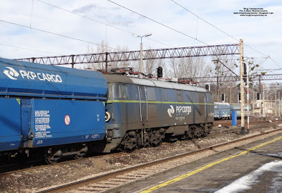 ET22, PKP Cargo