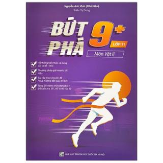Bứt Phá 9+ Lớp 11 Môn Vật Lí ebook PDF-EPUB-AWZ3-PRC-MOBI