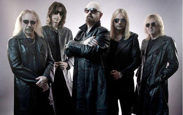 JUDAS PRIEST: Ετοιμάζουν το νέο τους album