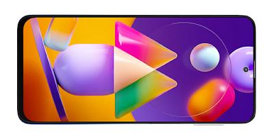 سامسونج جالاكسي Samsung Galaxy M31s