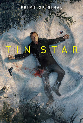 Tin Star Season 2 Poster