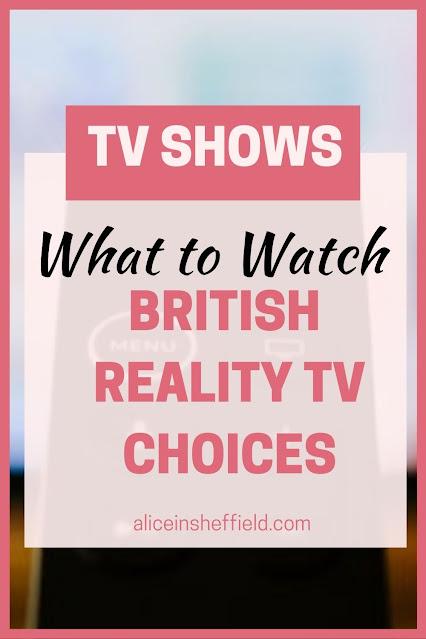 Watch British TV