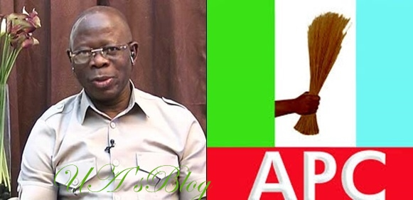 APC crisis: ZBM applauds Buhari for overruling Oshiomhole