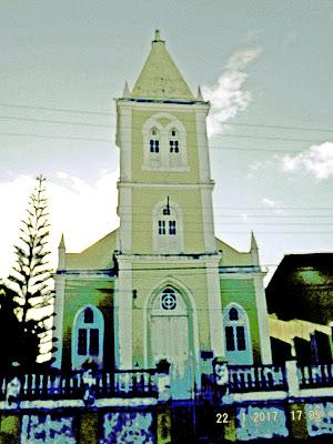 Igreja Presbiteriana de Canavieiras