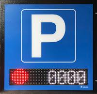 display-parcheggio-led-digit-numeratore-con-semaforo-led-rosso-epsilon-torino