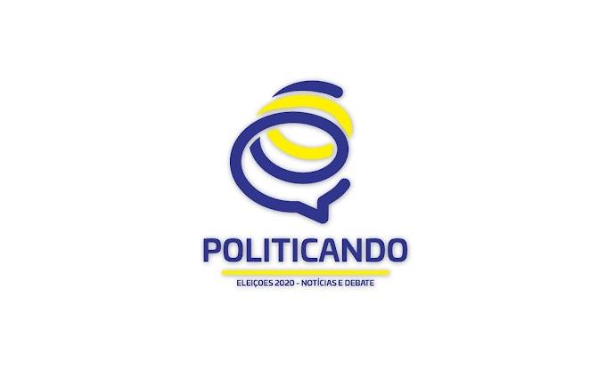 Programa Politicando  lança episódio especial, projeto que mudará como a notícia eleitoral será repassada.