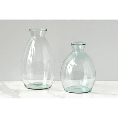 Etu Home Artisanal Vase