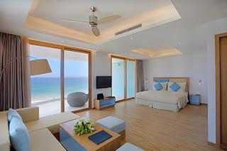Studio Suite Deluxe - FLC Luxury hotel Quy Nhơn