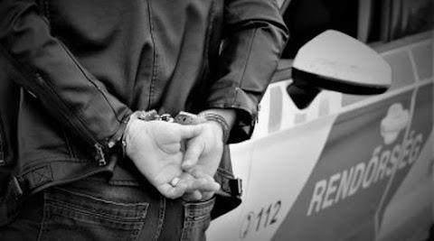Négy megyére kiterjedő kábítószer-razziát tartottak a rendőrök