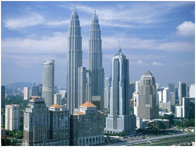 The Name Of This Fabulous Tower Is Projected On April 15th 1996 By Council Tall Buildings And Identified As Tallest Building In World