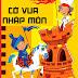 Level 1 - Sách cờ vua vỡ lòng dành cho trẻ em