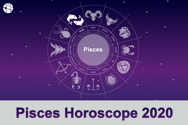 pisces weekly horoscope for march 30 2020