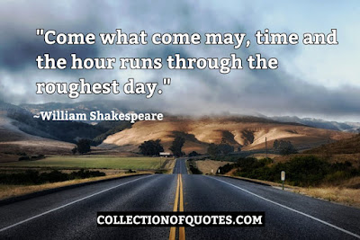 william shakespeare quotes inspirational