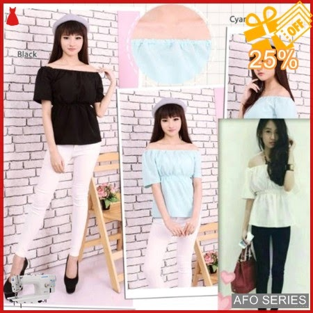 AFO711 Model Fashion Ergo Modis Murah BMGShop