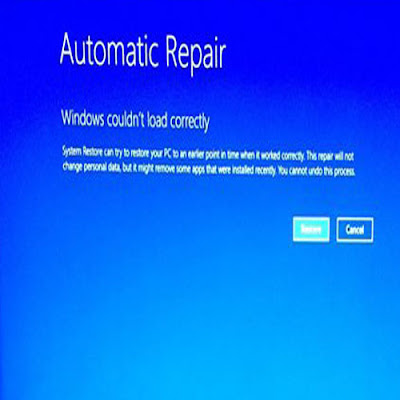 cara mengatasi laptop lenovo ideapad 300s error system operasi