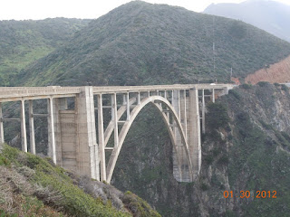 bixby bridge big sur