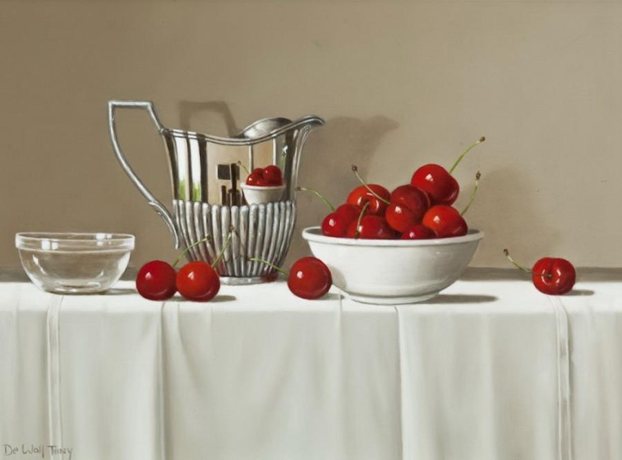 limpieza pinturas: