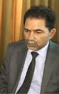 الدكتور أحمد إبريهي علي