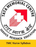 TMC Nurse Syllabus