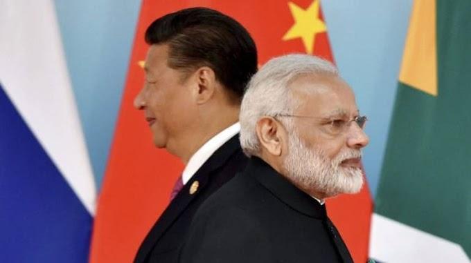 चीन खाद्य पदार्थों द्वारा भारत में कैंसर फैला रहा है।China is spreading Cancer in India by food items.