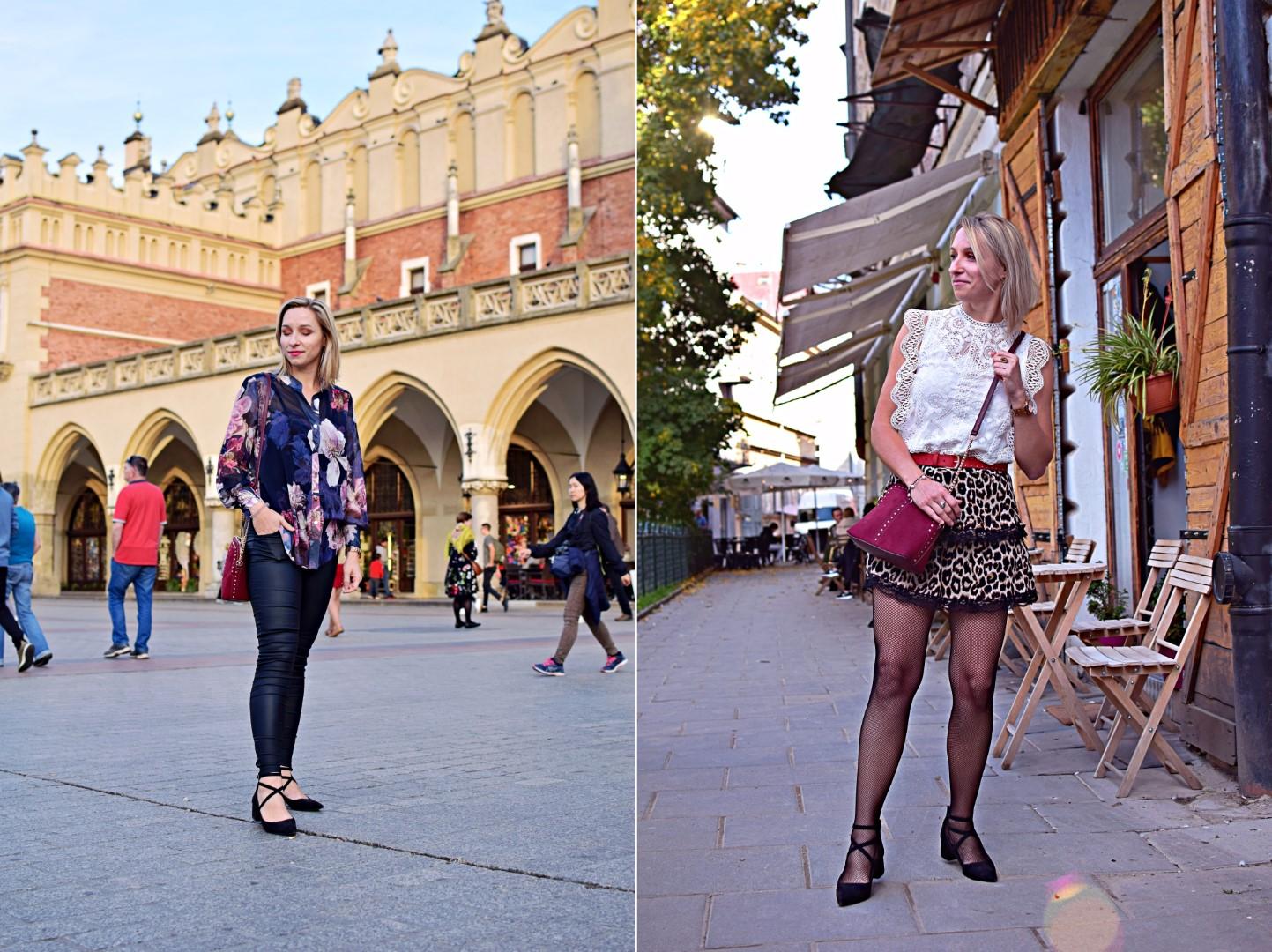 varlesca_spódnica_mini_panterka_woskowane_spodnie