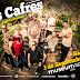 Los Cafres, adelantando canciones de su nuevo material discográfico