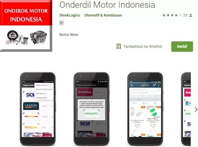 Aplikasi Terbaik Untuk Mencari Suku Cadang mobil-2