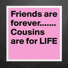 Whatsapp group dp for cousins | Cousins DP
