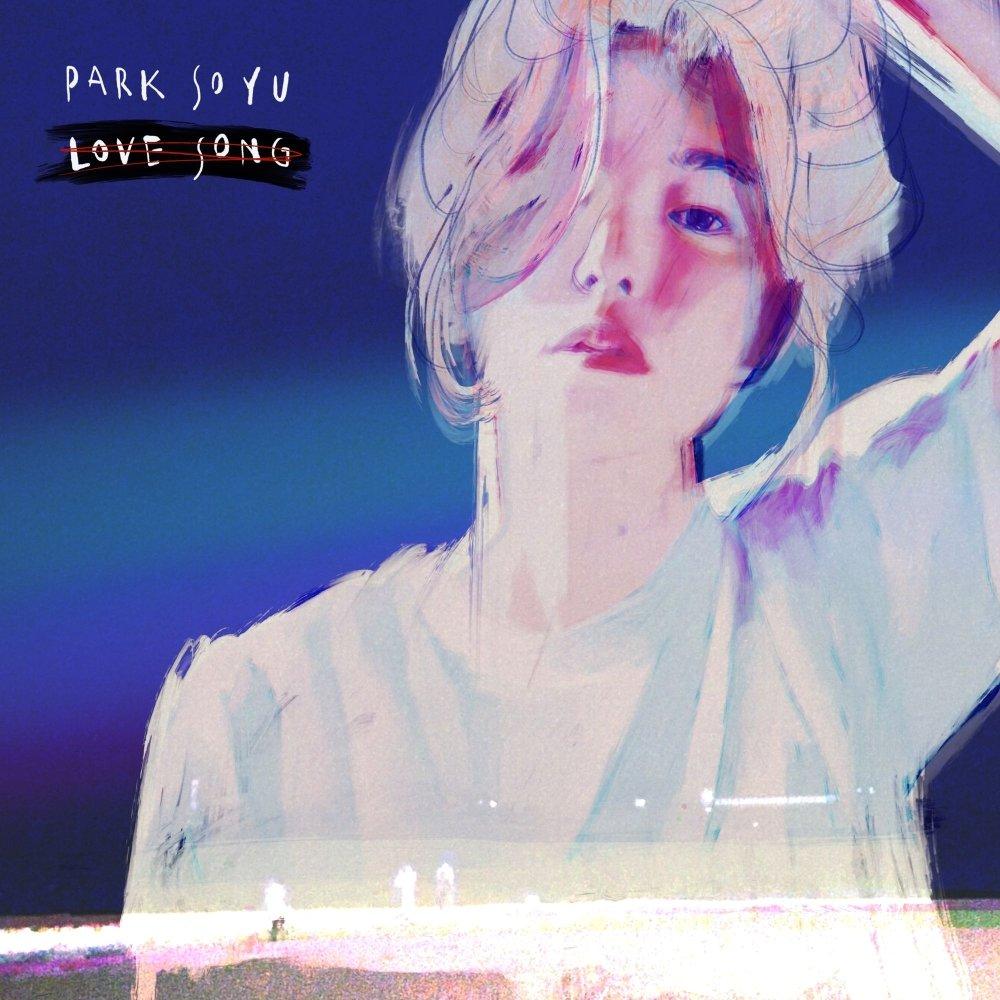 Park So Yu – Love Song – Single