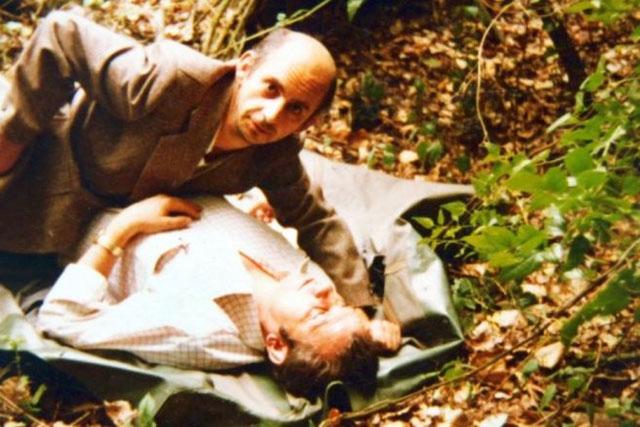 Joachim Kroll, Sang Kanibal dari Jerman