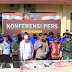 Polres Pasuruan Berhasil Ungkap Ribuan Kasus Selama Bulan Ramadhan