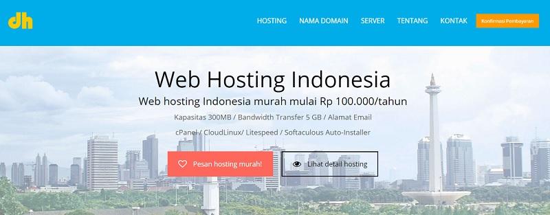 Keunggulan dan Kelebihan Utama Dapurhosting.com