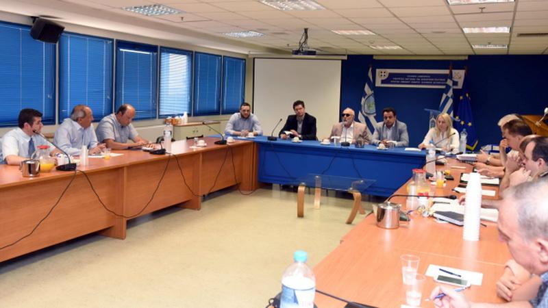Σε δημόσια διαβούλευση το σχέδιο Προεδρικού Διατάγματος για τον ανεφοδιασμό των πλοίων με LNG