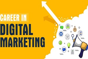 Is Digital marketing a good career choice in 2021?