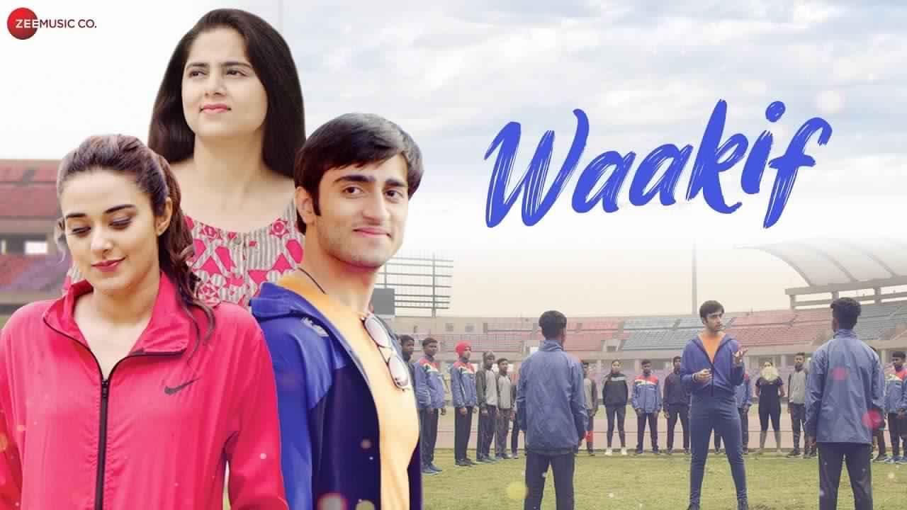 Waakif Lyrics -Neha Kaur