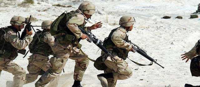 Wagner: Ποιος ο ρόλος του ιδιωτικού ρωσικού στρατού στη Λιβύη