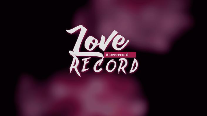 Share khóa học Love Record - Visiongroup.top