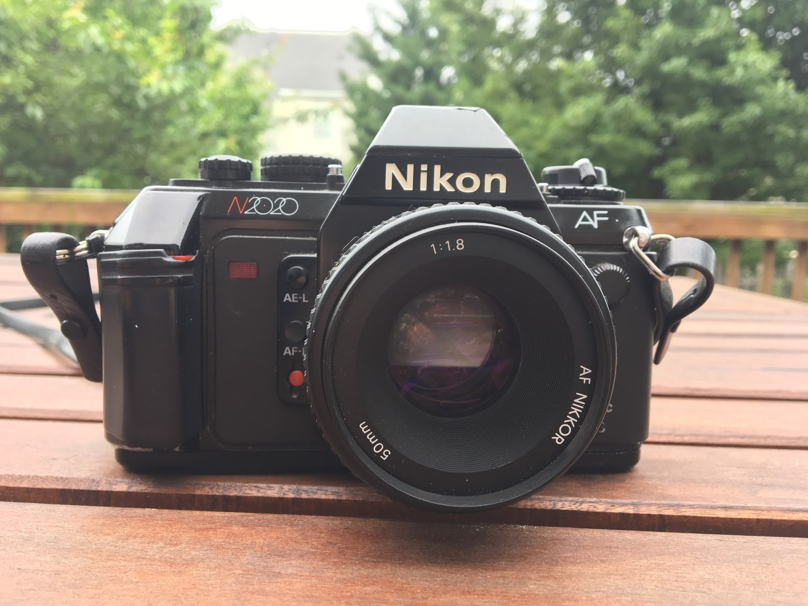 a quirky guy with a camera nikon s perfect vision the n2020 rh quirkyguywithacamera blogspot com Nikon F90 Nikon F6