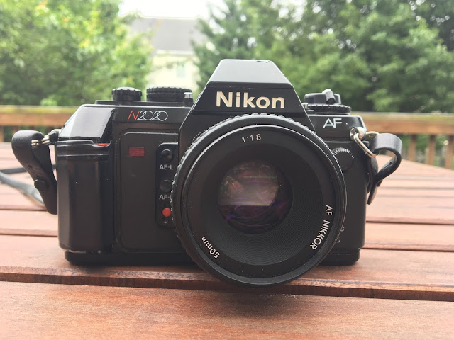 A Quirky Guy With A Camera Nikon S Perfect Vision The N2020 border=