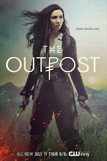 The Outpost S02 All Episode [ Season 2] Hindi Dual Audio Complete Download 480p